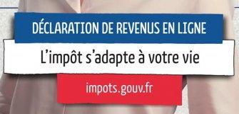 Declarez Vos Revenus 2016 En Ligne Date Limite Pour La Charente