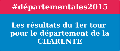 Elections d partementales 2015 second tour actualit s for Interieur gouv elections